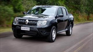 Download Renault Duster Oroch Express 2018 - AutoAventura.br Video