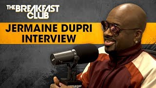 Download Jermaine Dupri Opens Up About Janet Jackson, Bow Wow, Usher + More Video