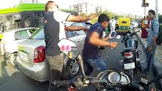 Download Stupid, Crazy & Angry People Vs Bikers 2018 [Ep.#309] Video