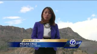Download Residents of Dulce claim UFOs, Bigfoot spotted in area Video