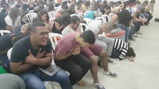 Download SEMINÁRIO FILHOS DO SEU AMOR - Bola de Neve church Video