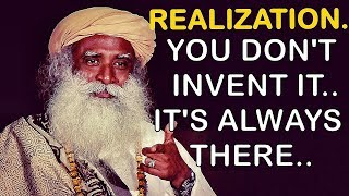 Download Sadhguru - Without realization everything is wrong with life ! Video