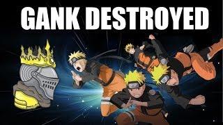 Download Dark Souls 3 Endless Gank Squad Destroyed! Video