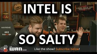 Download Intel is LOSING its DIGNITY - WAN Show July 14, 2017 Video