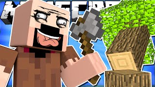 Download If There were No Trees in Minecraft Video