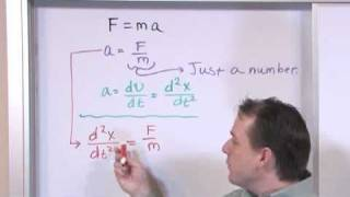 Download What is a Differential Equation? Video