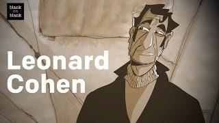 Download Leonard Cohen on Moonlight Video