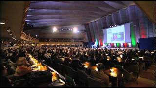 Download Palestinian flag raising ceremony at UNESCO Video