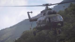 Download Hope and fear in Colombia as armed conflict may end Video