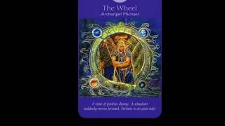 Download Daily Angel Tarot The WHEEL OF FORTUNE 10. 20th DECEMBER 2016 Video