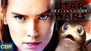 Download 10 Star Wars The Last Jedi Theories We Hope Come True Video
