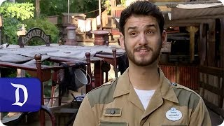 Download Every Role a Starring Role - Jungle Cruise Skipper at the Disneyland Resort Video