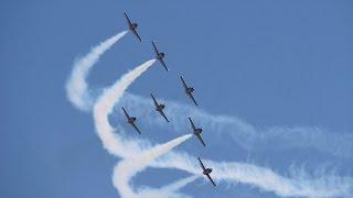 Download Miramar Airshow 2015 - Breitling L-39 Jet Team Video