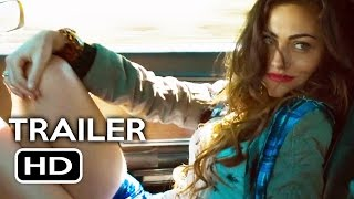 Download Billionaire Ransom Official Trailer #1 (2016) Phoebe Tonkin, Ed Westwick Thriller Movie HD Video