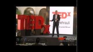 Download The three myths of terrorism: Raghu Raman at TEDxMehrauli Video