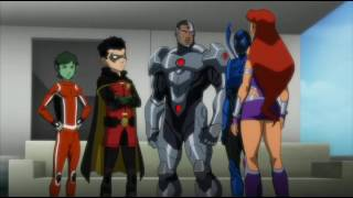 Download Justice League vs Teen damian wayne son of batman defeat superman Video