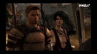 Download Videorecenze: Dragon Age Video