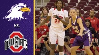 Download 2016 Ashland University Women's Basketball Highlights at Ohio State Video