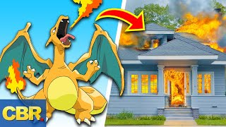 Download 20 Pokemon That Would Be The Worst Pets Video