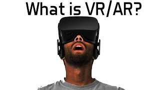 Download What are Virtual and Augmented Realities? Video