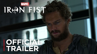 Download Marvel's Iron Fist | Official Trailer [HD] | Netflix Video
