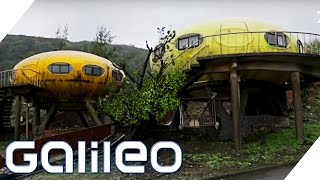 Download Lost Places: Das mysteriöse Ufo-Dorf in Taiwan | Galileo | ProSieben Video