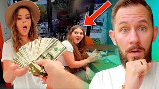 Download Giving Someone $1000 BUT They Have To Spend It In 24 Hours! Video