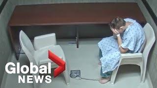 Download ″Burn. Kill. Destroy:″ Parkland school shooting suspect Nikolas Cruz confession video released Video