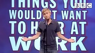 Download Mock the Week - THINGS YOU WOULDN'T WANT TO HEAR AT WORK - Series 7 Episode 8 Video