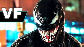 Download VENOM Bande Annonce VF (2018) NOUVELLE Video