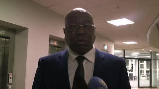 Download Interview exclusive du chef de la MINUSCA Mankeur Ndiaye à Addis-Abeba Video