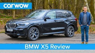 Download BMW X5 SUV 2020 in-depth review | carwow Reviews Video