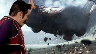 Download We Are Number One but every one is the Cars 3 trailer each time sped up but McQueen dying is slower Video