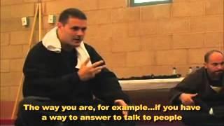 Download Dr Kacem Zoughari Essence of Ninjutsu Video