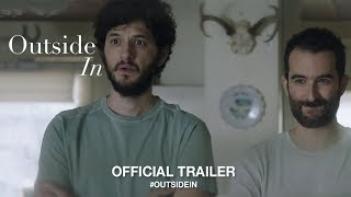 Download Outside In (2018) | Official Trailer HD Video