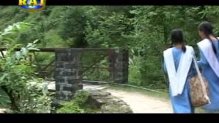 Download Kumaoni Super hit film Teen Aakhar Part 1 Video