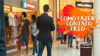 Download [ AO VIVO ] - FOI FAZER CONTATO FRIO E OLHA NO QUE DEU Video