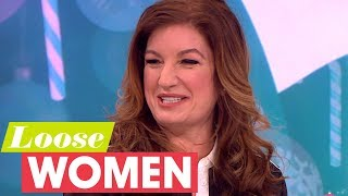Download The Apprentice's Karren Brady Does Cringe at Some of the Contestant's Decisions | Loose Women Video