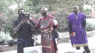 Download DEMONS ATTACK KAHAN MASHARAH YASHARAHLA NORTH CAROLINA STREET TEACHING # 9 Video