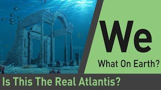 Download Did Google Earth Satellites Discover Atlantis? | What on Earth? Video