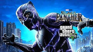 Download Black Panther 2 : Guardians - (GTA 5 Machinima) Video
