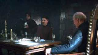 Download Arya Encounters Littlefinger [HD] Video
