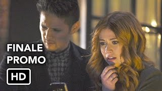 Download Shadowhunters 2x10 Promo ″By The Light of Dawn″ (HD) Season 2 Episode 10 Promo Winter Finale Video