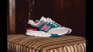 Download New Balance 997H Runs in the Family Video