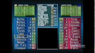 Download Winning eleven 2002 psx serie A 2002/03 patch by marocchini Video