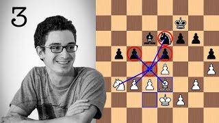 Download Fabiano Caruana vs Magnus Carlsen | 2018 World Chess Championship | Game 3 Video