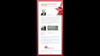 Download Remembering Louis Rasminsky Video