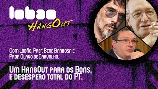 Download Um HangOut para os Bons e desespero total do PT Video