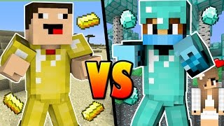 Download SUPER NOOB vs. PRO - Minecraft Machinima Video