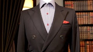 Download How to Choose the Perfect Blazer Video
